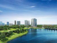 Ecopark chính thức mở bán tuyệt tác căn hồ ven hồ – Central Lake
