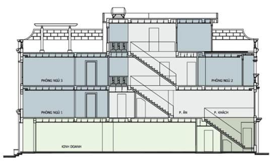 phố trúc ecopark