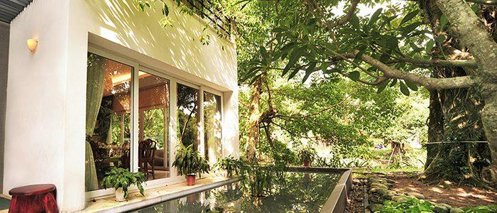 Biệt thự Vườn Mai Ecopark