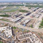Cập nhật tiến độ dự án phân khu Aqua Bay tháng 6/2016