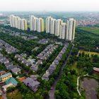 10 khu đô thị mới đáng sống ở Hà Nội