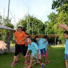Learning for Life – hoạt động giáo dục bổ ích dành cho trẻ em Ecopark
