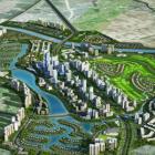 Hà Nội đầu tư tuyến đường hình thức BT giáp ranh với Khu đô thị Ecopark