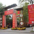 Hội chợ tinh hoa Tết 3 miền tại Ecopark