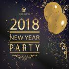 LẦN ĐẦU TIÊN TẠI ECOPARK: LỄ ĐẾM NGƯỢC ĐÓN CHÀO NĂM MỚI 2018