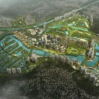 Mr Dao Ngoc Thanh – CEO of Vihajico, Ecopark Investor