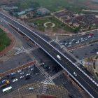 Trung tâm bất động sản mới của Hà Nội