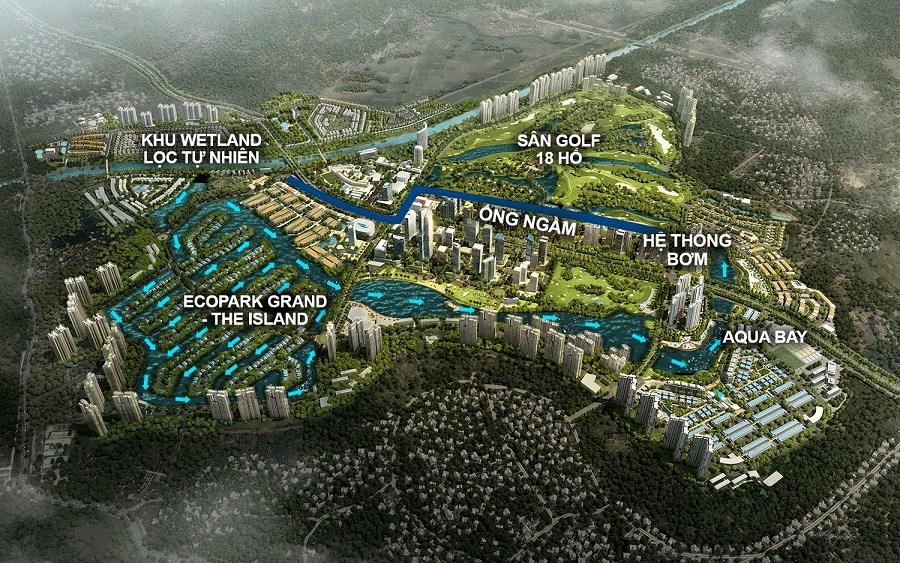 Nhà giàu Hà Nội 'dịch chuyển' nguồn đầu tư về phía Đông Nam