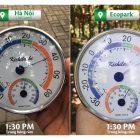 Nhờ cây xanh, nhiệt độ tại Ecopark thấp hơn Hà Nội tới 4 độ C