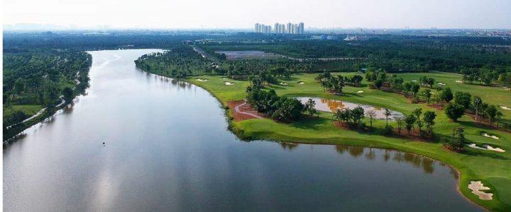 Ecopark – 15 năm tiên phong cuộc sống xanh
