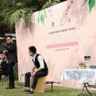 Khúc Giao Mùa – Trải nghiệm nghệ thuật hấp dẫn tại Ecopark