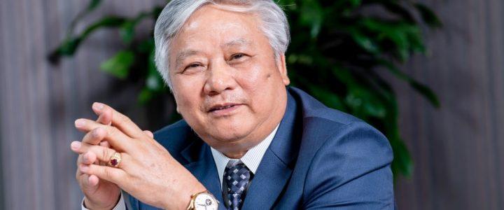 Tập đoàn Ecopark chúc mừng TGĐ Đào Ngọc Thanh chính thức nhậm chức Chủ tịch HĐQT Vinaconex