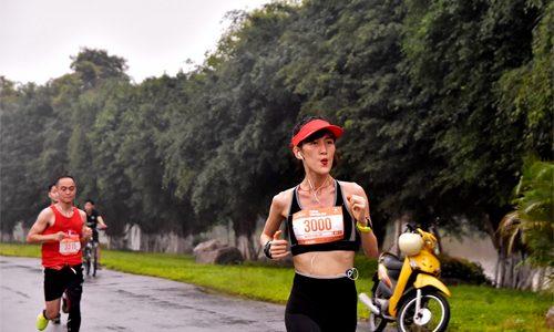 Các elite runner mong chờ giải chạy lớn nhất miền Bắc