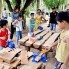 Sân chơi phiêu lưu phong cách Nhật đầu tiên ở Việt Nam mở tại Ecopark dịp hè