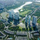 Căn hộ view triệu cây xanh, sở hữu hôm nay, tương lai muốn mua…phải đấu giá?
