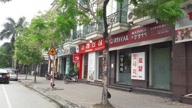 Nở rộ làn sóng người Hàn Quốc sinh sống ở ven đô