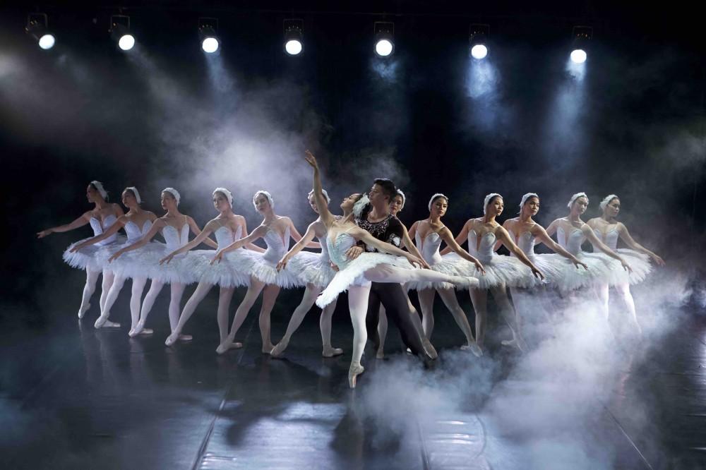 Vở ballet 'Hồ Thiên nga' là sự kiện văn hoá tiêu biểu 2019