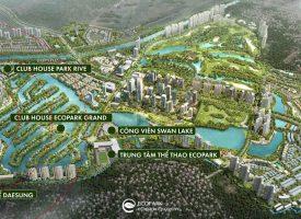 Tổ Hợp The Island Bay Ecopark