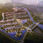 Ecopark mở bán giới hạn biệt thự đảo thượng lưu Ecopark Grand – The Island