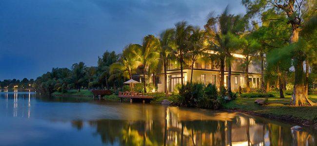 Bộ sưu tập thượng lưu dành riêng cho khách hàng mua biệt thự đảo Ecopark Grand
