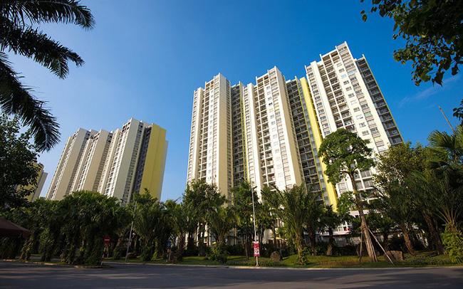 Ecopark chuẩn bị có thêm chung cư mới, chiều cao lên tới 45 tầng