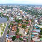 """Hàng loạt """"ông lớn"""" địa ốc Hưng Thịnh, Ecopark, Him Lam, T&T Group…bất ngờ đổ bộ vào thành phố này đầu tư dự án"""