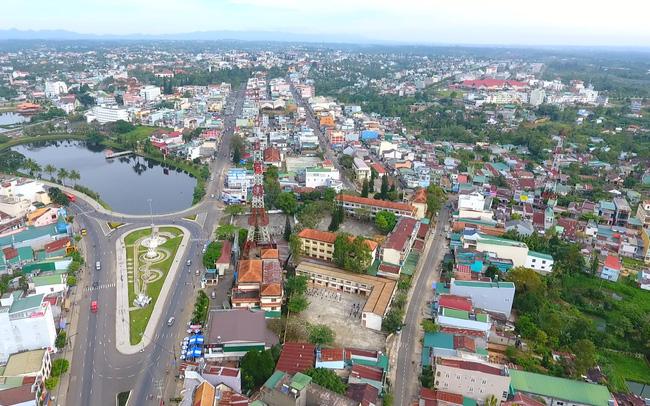 """Hàng loạt """"ông lớn"""" địa ốc Hưng Thịnh, Ecopark, Him Lam, T&T Group...bất ngờ đổ bộ vào thành phố này đầu tư dự án"""