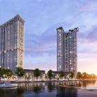 Ecopark triển khai phân khu nghỉ dưỡng tiên phong trong lòng khu đô thị