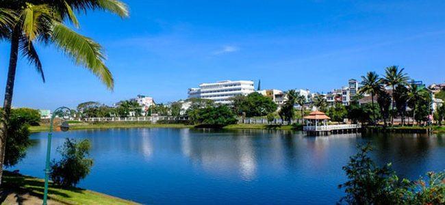 Vingroup, Novaland, Hưng Thịnh, Ecopark, Him Lam,…cùng hàng loạt đại gia BĐS khác rầm rộ tiến vào thành phố này, và đây là lý do