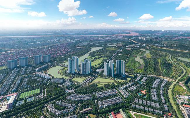 Đại gia bất động sản Nhật lần đầu 'bắc tiến' đầu tư vào Ecopark, chuẩn bị ra mắt 3.000 căn hộ chung cư