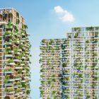 Có gì trong tòa tháp xanh của Ecopark được tạp chí danh tiếng của Mỹ khen hết lời
