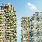 Sau tạp chí danh tiếng của Mỹ, trang báo lớn nhất Singapore tiếp tục viết về Sol Forest của Ecopark