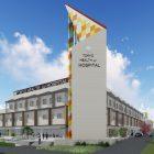 Bệnh viện Đại học Y Khoa Tokyo sắp khai trương tại Ecopark