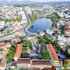 Hàng loạt Tập đoàn BĐS lớn như T&T Group, Him Lam, Văn Phú, Ecopark, Tân Hoàng Minh…đang ồ ạt đổ về tạo nên những cơn sốt cục bộ cho thị trường BĐS nơi đây