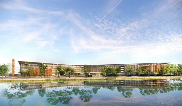 5 trường phổ thông danh giá nhất Hoa Kỳ, một trường sắp mở cơ sở tại Ecopark - Ảnh 4.