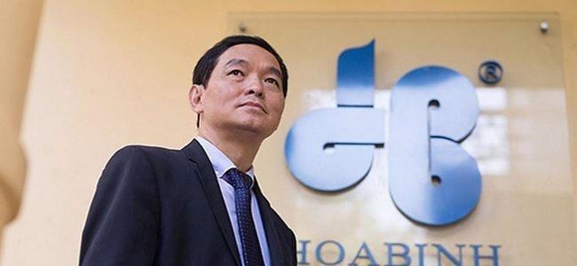 Xây dựng Hoà Bình (HBC): Vừa trúng thầu trị giá 2.100 tỷ đồng dự án của Ecopark và Sun Group