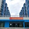 Bắc Giang: Dự án nhà ở xã hội thành cơ sở thu dung 1800 giường điều trị ban đầu Covid-19