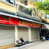 """Giá thuê mặt bằng bán lẻ tại Hà Nội """"lao dốc"""" do tác động của dịch Covid-19"""