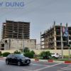 Điểm mặt nhiều dự án chung cư thi công dang dở rồi bỏ hoang tại quận Hà Đông