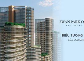 Tổ hợp SWAN PARK ONSEN Residences – Resort Khoáng Nóng Giữa Lòng Ecopark