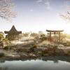 Ba 'ông lớn' Nhật phát triển dự án căn hộ onsen tại Việt Nam