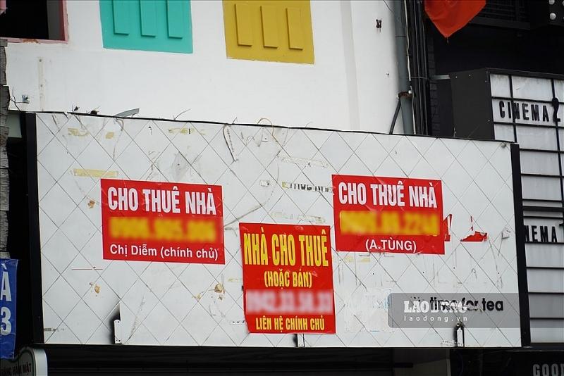 hang loat mat bang dac dia chi chit so dien thoai cho thue
